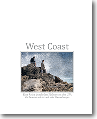 Titelblatt West Coast