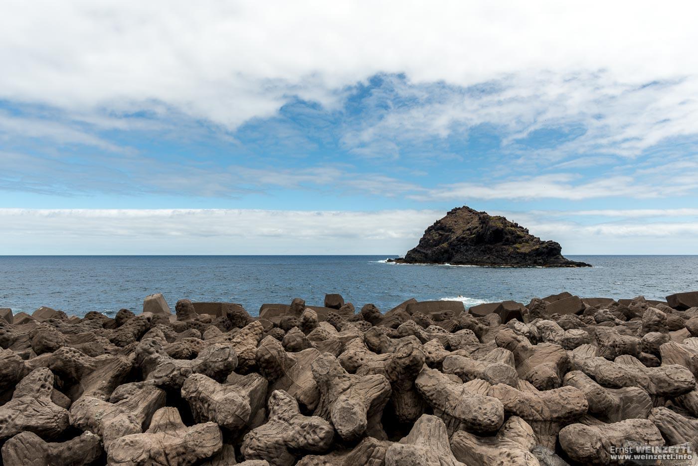 Der Roque de Garachico.