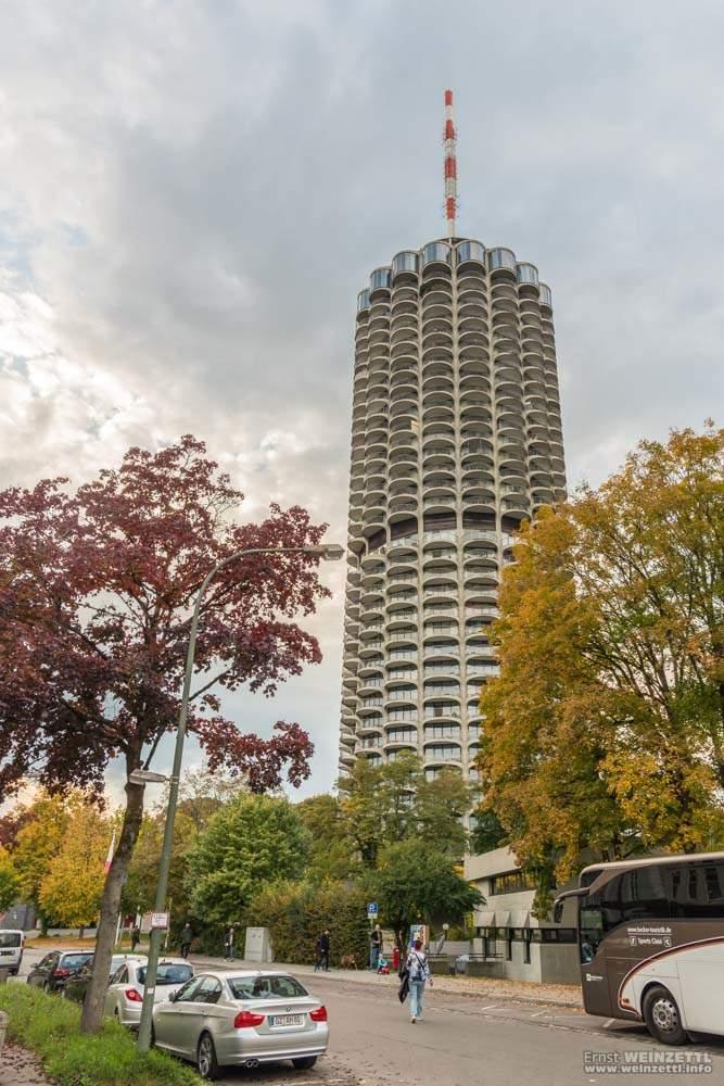 Hotel Dorint Augsburg