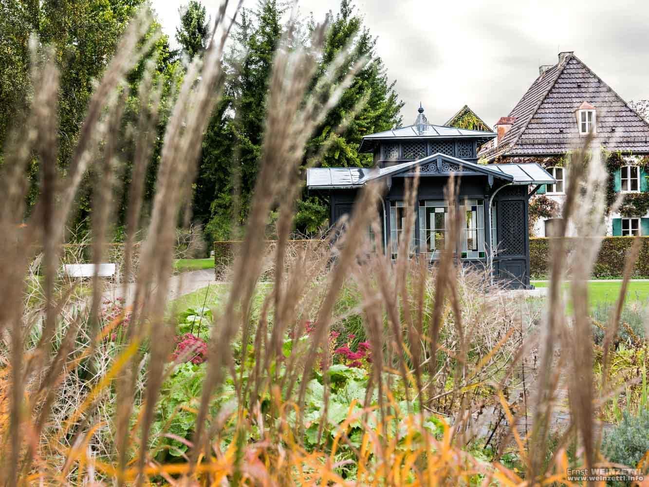 Der Japanische Garten in Augsburg