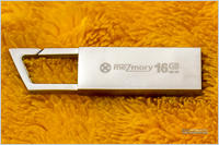 "MeZmory USB Stick 3.0 ""Grab"""