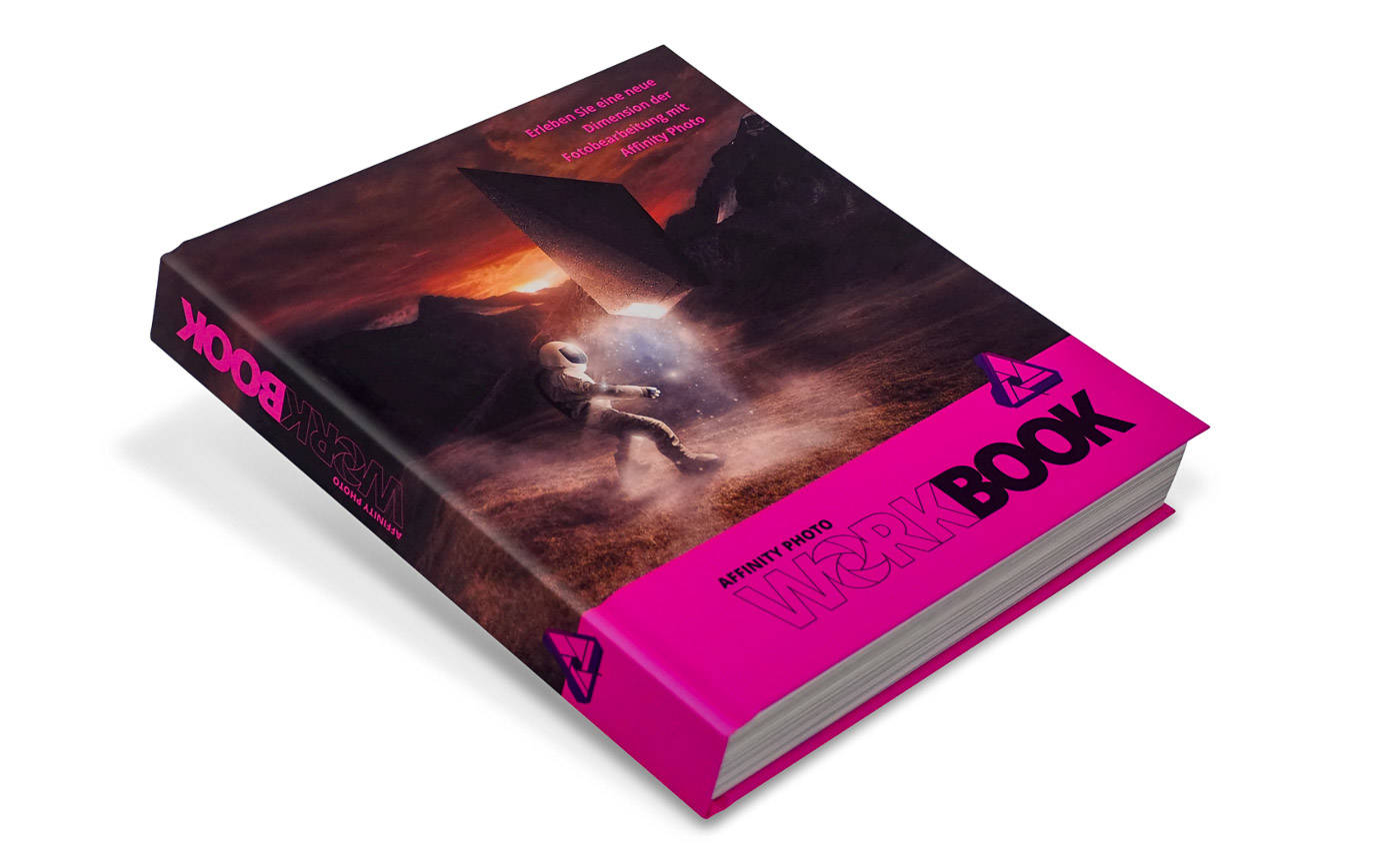 Affinity Photo WorkBook.