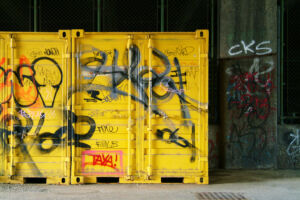 Container IV