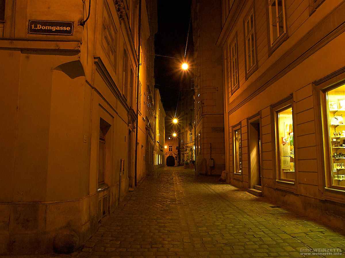 Domgasse, Wien