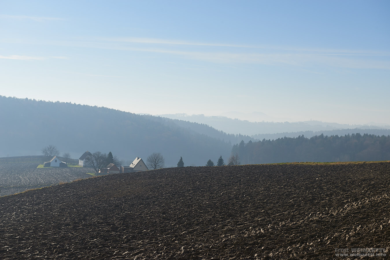 Steirisches Thermenland bei Hatzendorf
