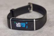 Review: Lintelek Fitness Armband