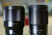 20210427 Review Viltrox AF 1:1,8/85mm für Nikon Z Mount