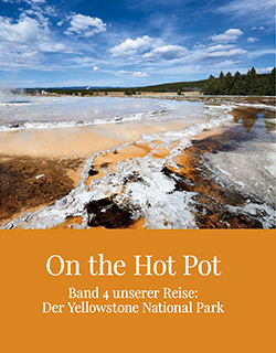 Yellowstone - On the Hot Pot