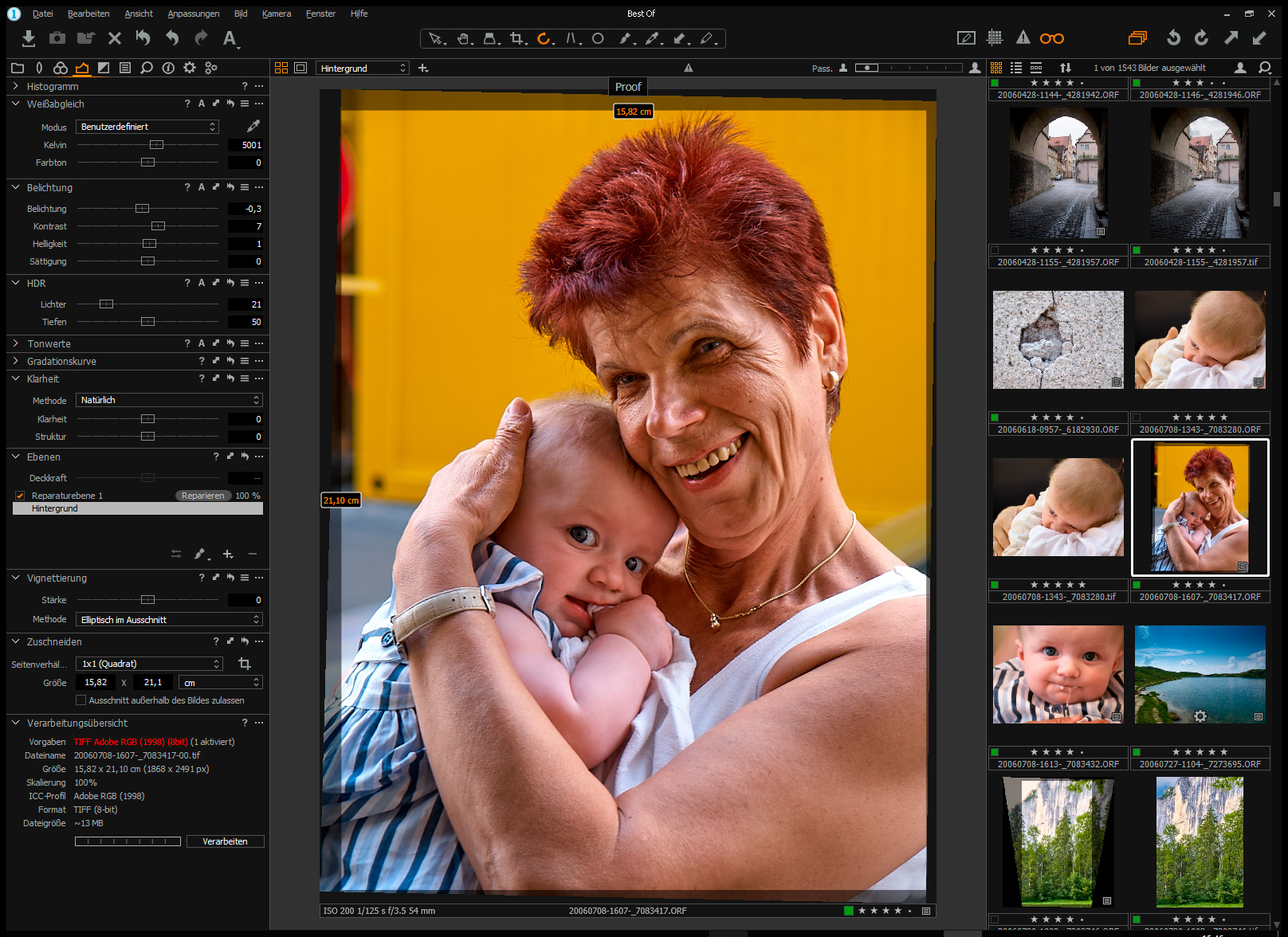 Capture One Pro Titelbild