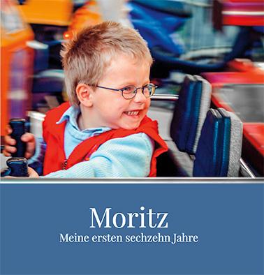 Moritz, ein Bildband